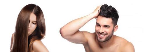 Tratamiento capilar infiltraciones y láser mujer y hombre