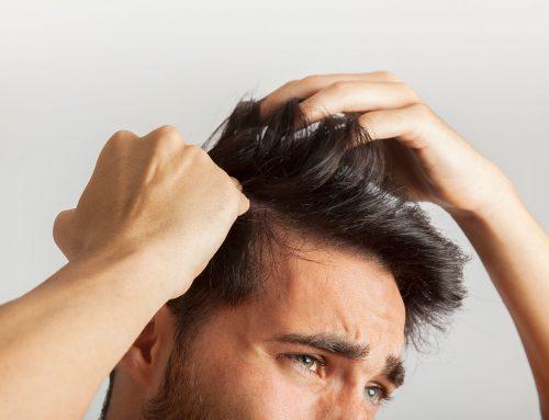 La caiguda de cabell: quan passa i com tractar-la